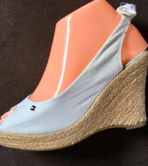 Tommy Hilfiger sandale/ espadrile