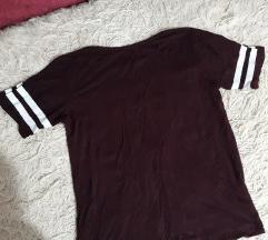 New Look bordo majica