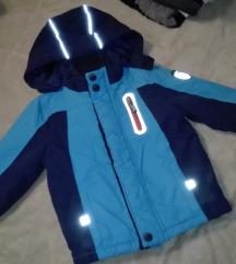 Palomino jakna vel 104