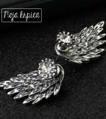 Angel Wings mindjuše