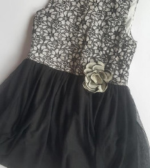 Nutmeg svecana haljina