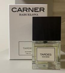Carner Barcelona Tardes parfem