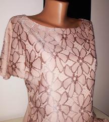 Click Fashion haljina sa radom