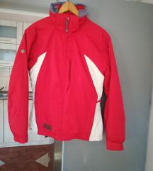 Ski jakna vodootporana