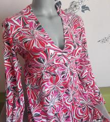 Šarena bluza—tunika