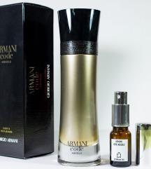 Armani Code Absolu - Dekant 5/10ml