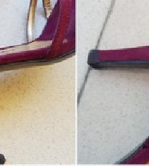 %7.000-Escada antilop sandale, original