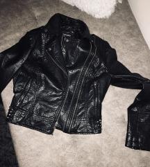 Guess kožna jakna