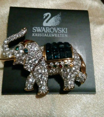Swarovski original bros
