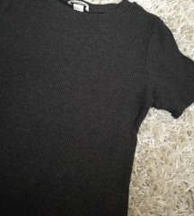 H&M rebrasta majica