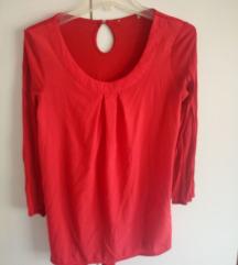 Orasy crvena bluza Br. 38