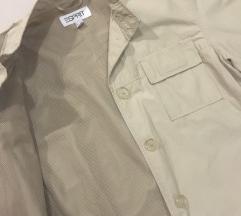 Esprit jaknica za prolece!kao nova!SNIZENO!