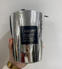 Essenzacandle Luxury ukrasna sveca