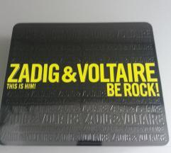 Zadig & Voltaire This is him set novo original