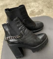 Kozne cizme shoestar