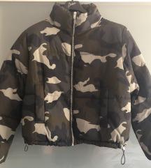 Maskirna jakna
