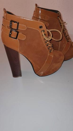 Cipele sa štiklom