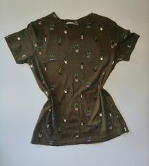Pull & Bear-Kaktus majica