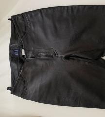 GAP kozne pantalone