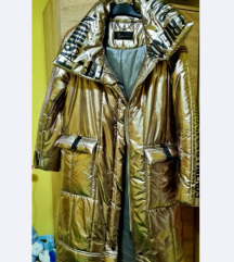 P.S.duga jakna za zimu