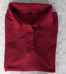 Butlers bordo majica kao nova, RASPRODAJA