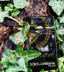 Dolce Gabbana -The one Intense - 5 / 10 / 20 ML