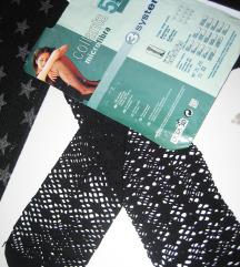Mrežaste čarape, NOVO