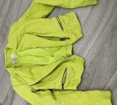 Zara kraća jaknica