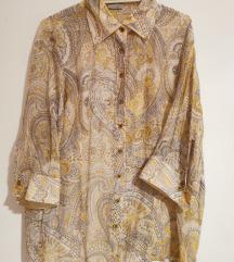 Prelepa Zuta košulja XL