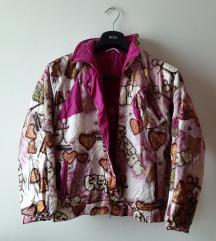 Vintage tanja jakna XS/S