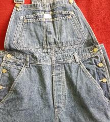 Pantalone  CK na tregere teksas