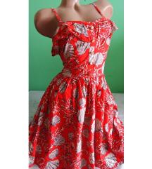 ATMOSPHERE lagana letnja haljina vel Xl/42