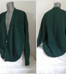 6.4. Vuneni XL muški džemper  ★