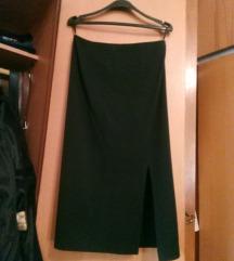 Nova suknja do kolena