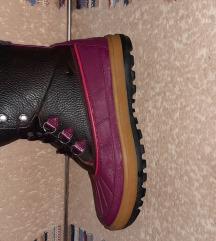 Nike kratke cizme