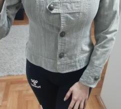 Sivi sako