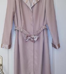 MIRJANA MARIC mantil haljina NOVO vel 40