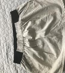 Suknja sa cirkonima