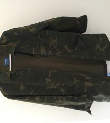 Kosulja/jakna  vojnicka
