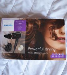 Philips fen za kosu sa difuzerom