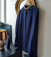 Bluza sa ogrlicom AZURA