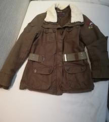 Tommy Hilfiger Zimska vojnicka jakna
