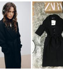 Zara Premium Quality Wool Blend Kaput