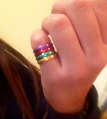 Cetiri prstencica
