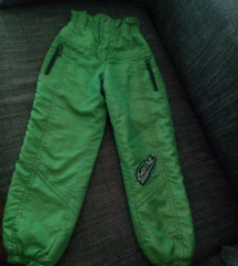 Ski pantalone za decaka + poklon