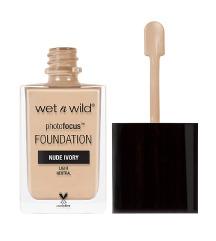 Wet n wild photofocus foundation