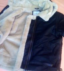 Zimska kraca jakna