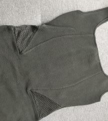Zara knit haljina S/M