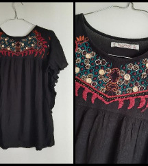 PULL AND BEAR top Snizeno  499