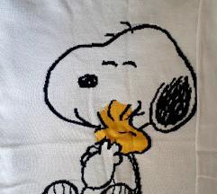 Bershka Snoopy dzemper